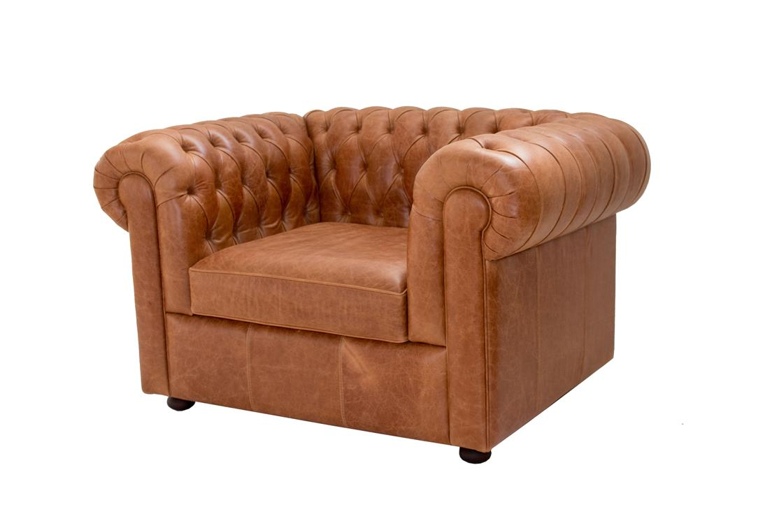 Poltrona Chesterfield (C)