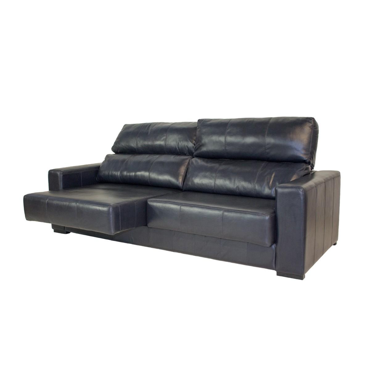 Sofá H900 (Retrátil e reclinável) (B)