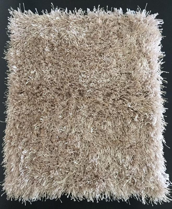 Tapete Redondo Shaggy Capitiva 065 - 200 cm (B)