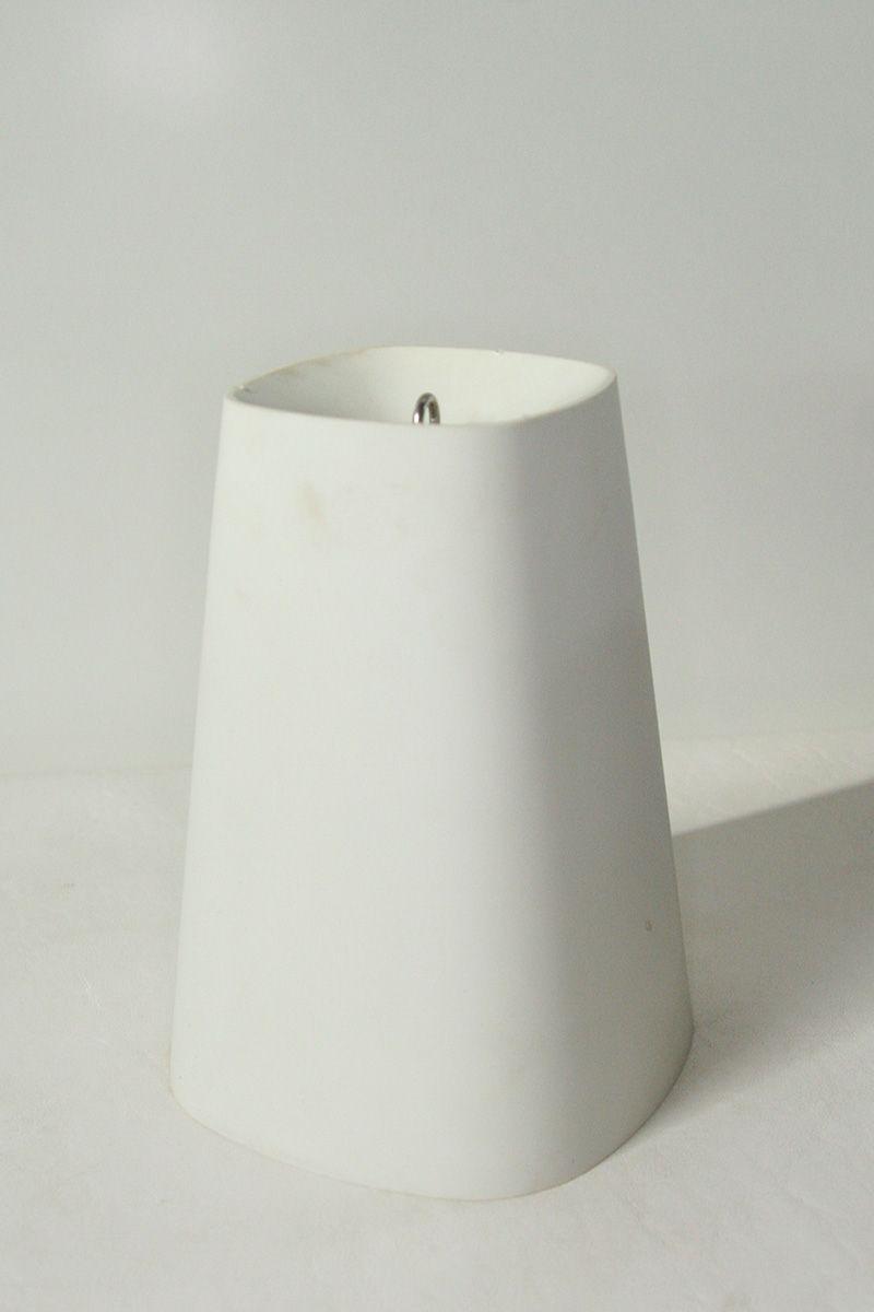 Vaso Sky Reciclado Branco (A)