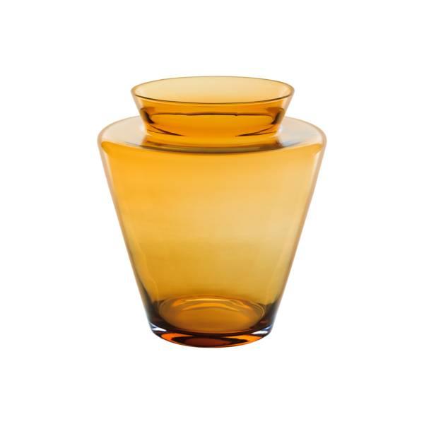 Vaso vidro Ambar