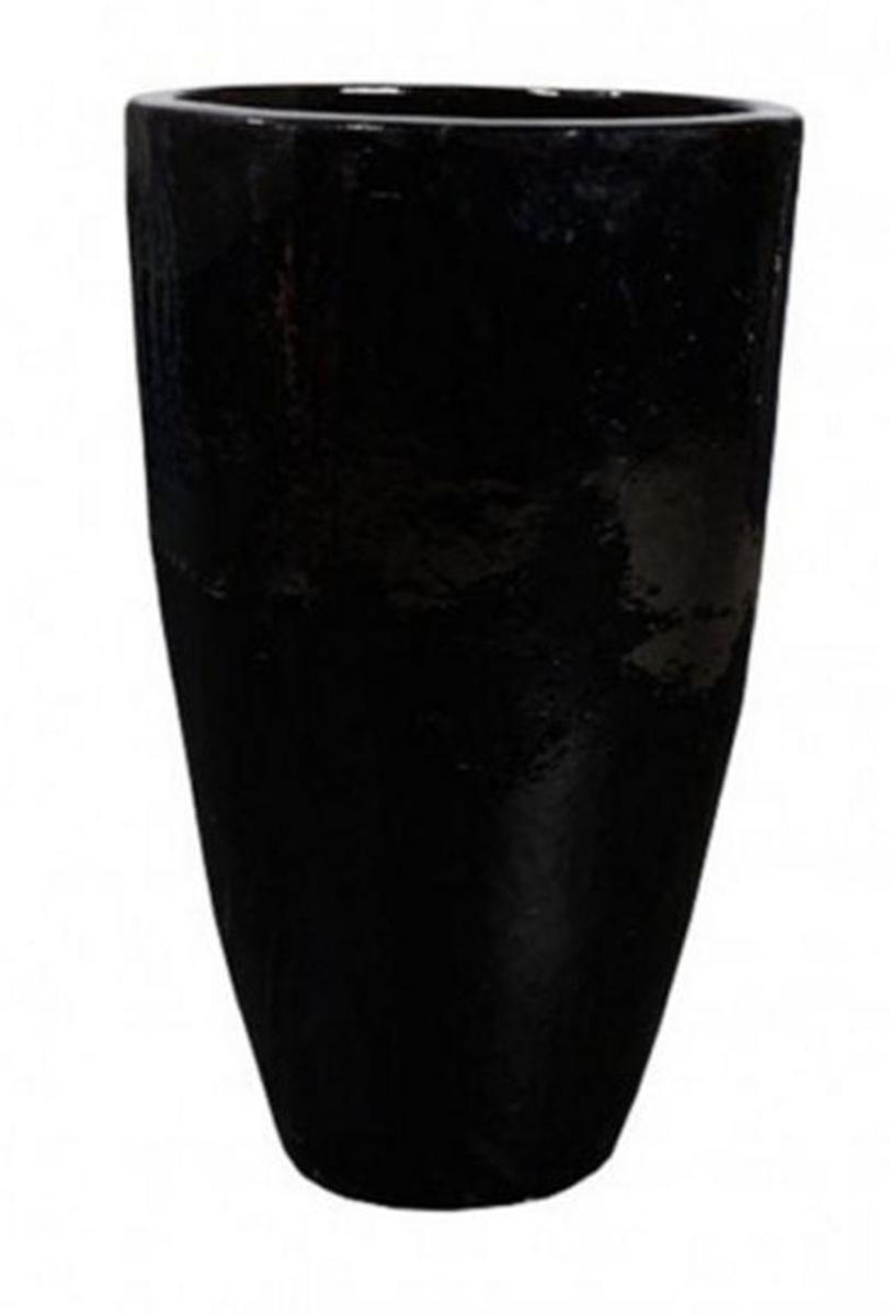 Vaso Vietnamita Redondo - 1255