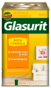 03 GLASURIT STANDARD - 1 BRANCO, 1 GELO, 1 PALHA - SUVINIL