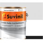 FUNDO PARA GALVANIZADO - 900ml -  SUVINIL