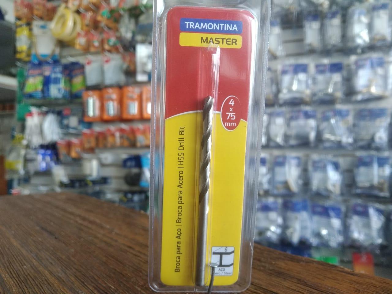 BROCA - TRAMONTINA