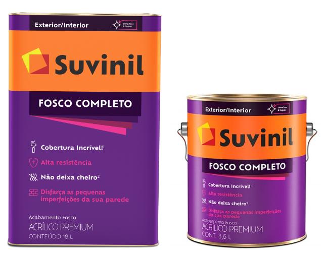 FOSCO COMPLETO - SUVINIL