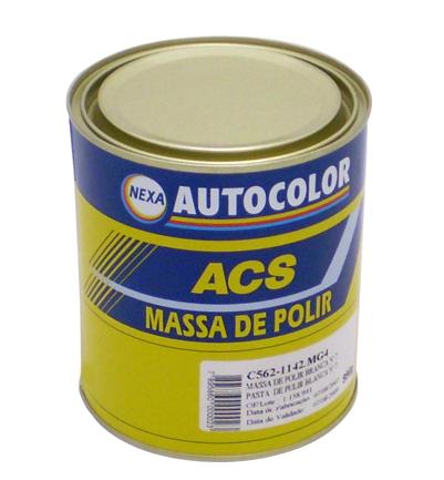 MASSA PARA POLIR Nº 1 - ACS