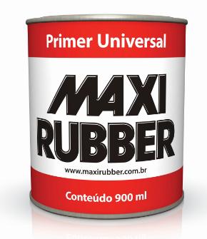 PRIMER UNIVERSAL 900ML - MAXI RUBBER