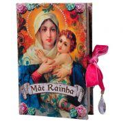 Book Box Mãe Rainha