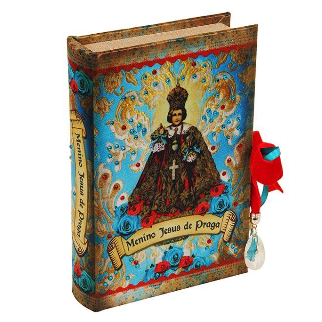 Book Box Menino Jesus de Praga