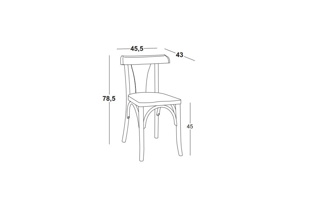 Cadeira Felice