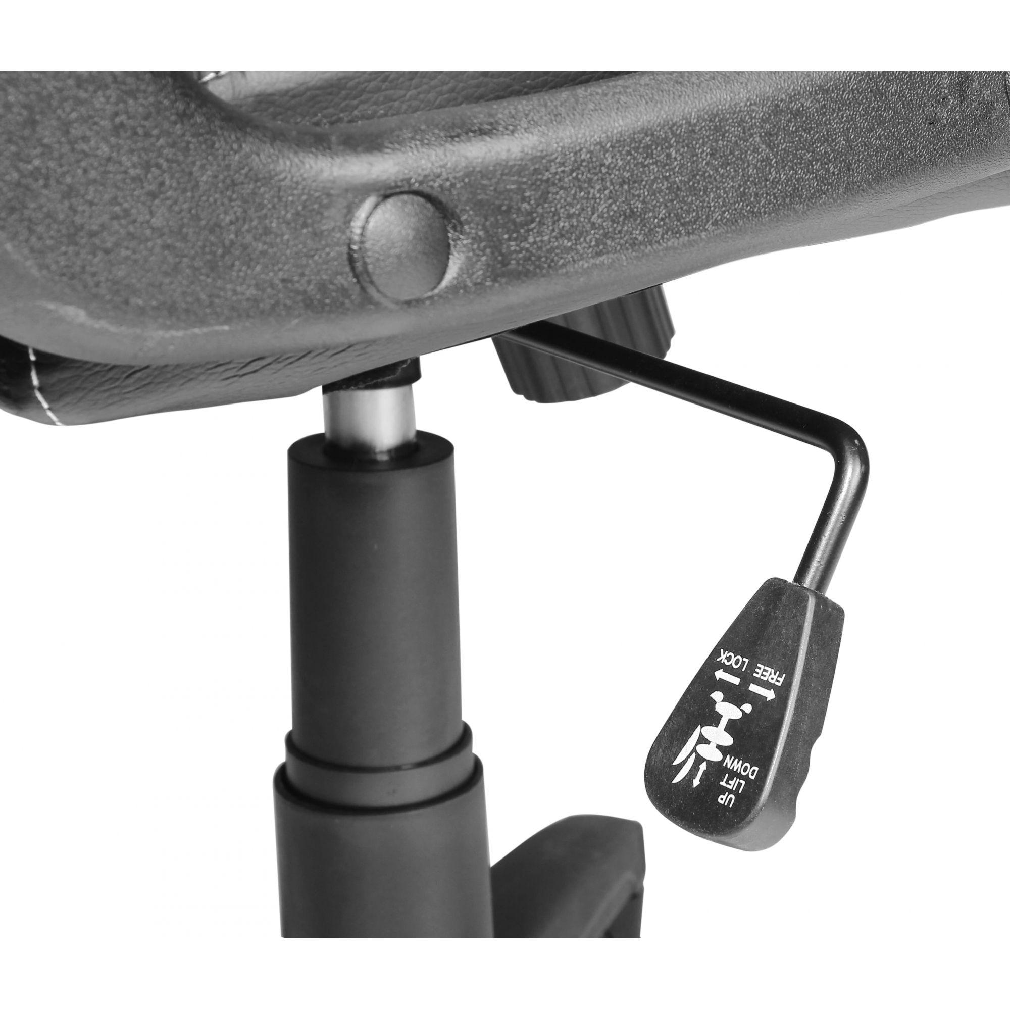Cadeira Game Executiva Encosto Alto - CH01-1 Pemium