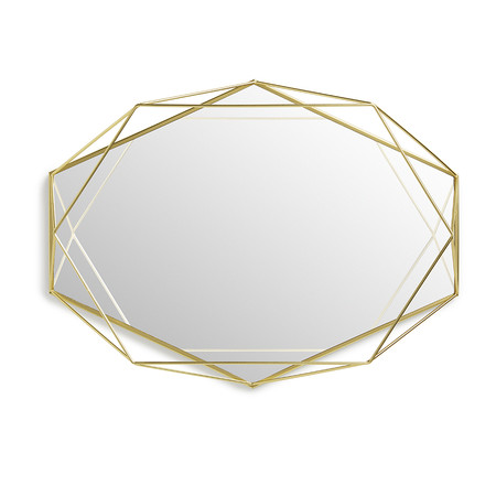 Espelho Prisma - Umbra