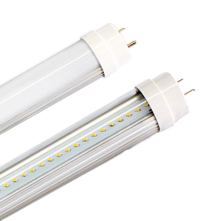 Lâmpada de LED TubularT8 60cm 10W - LT-T8-6010W - Luxtek