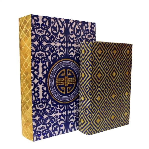 Book Box Royal Mandala
