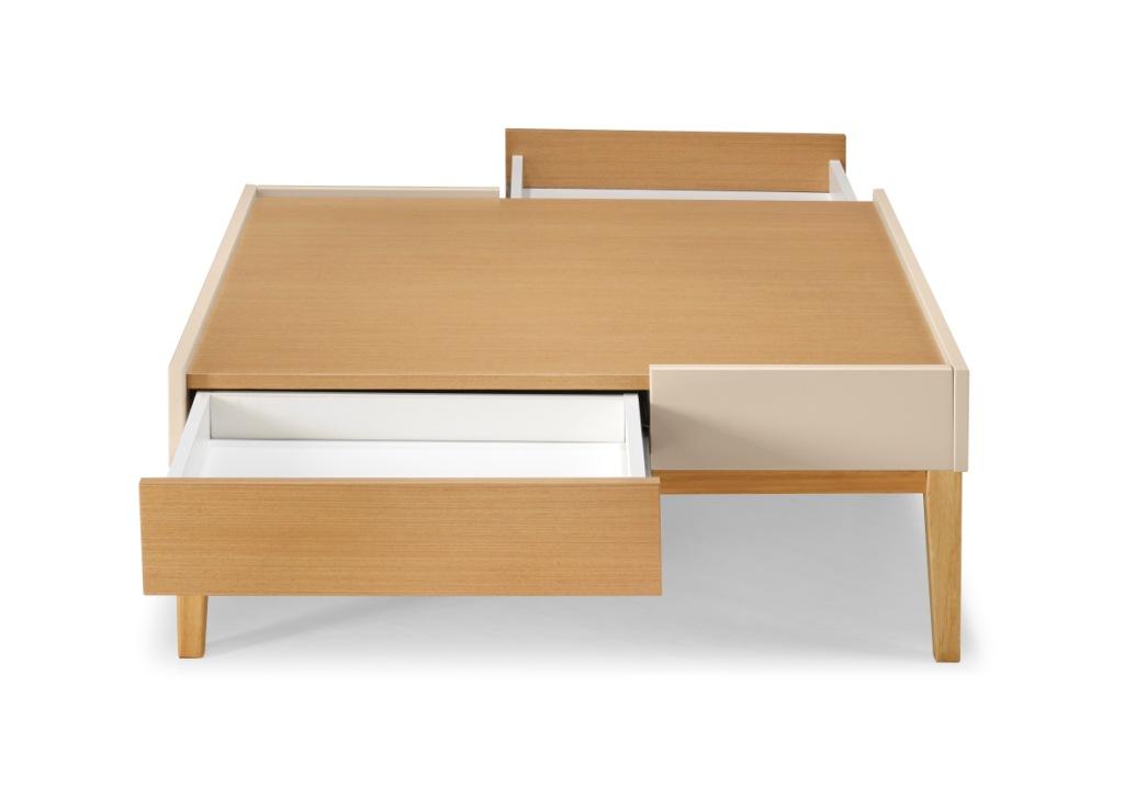 Mesa de Centro Duo