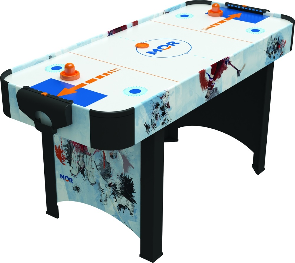 AIR HOCKEY RUSH