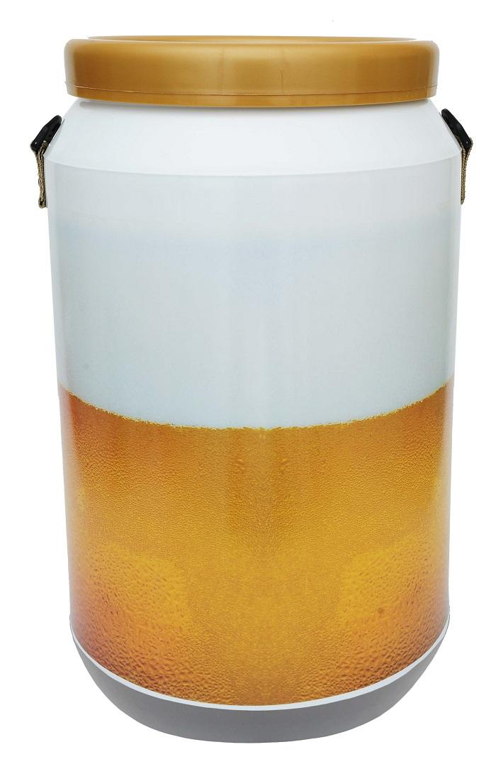 Cooler Térmico para 24 latas 350ml VERÃO CHOPP