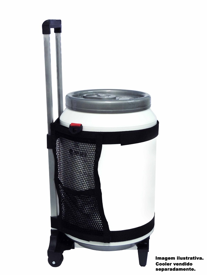 Leva cooler - Doctor cooler