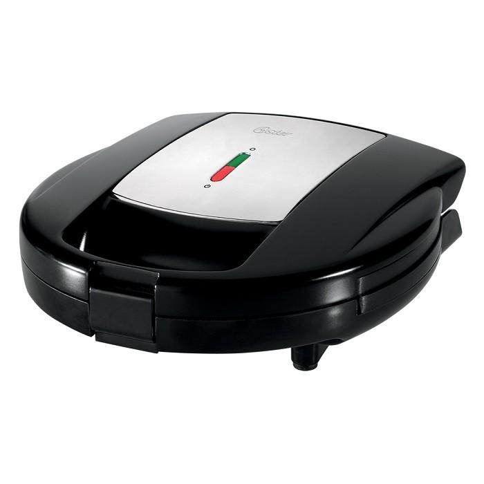Sanduicheira e Máquina de Waffles Oster 110V