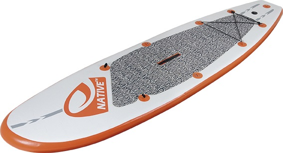 STAND UP PADDLE NATIVE