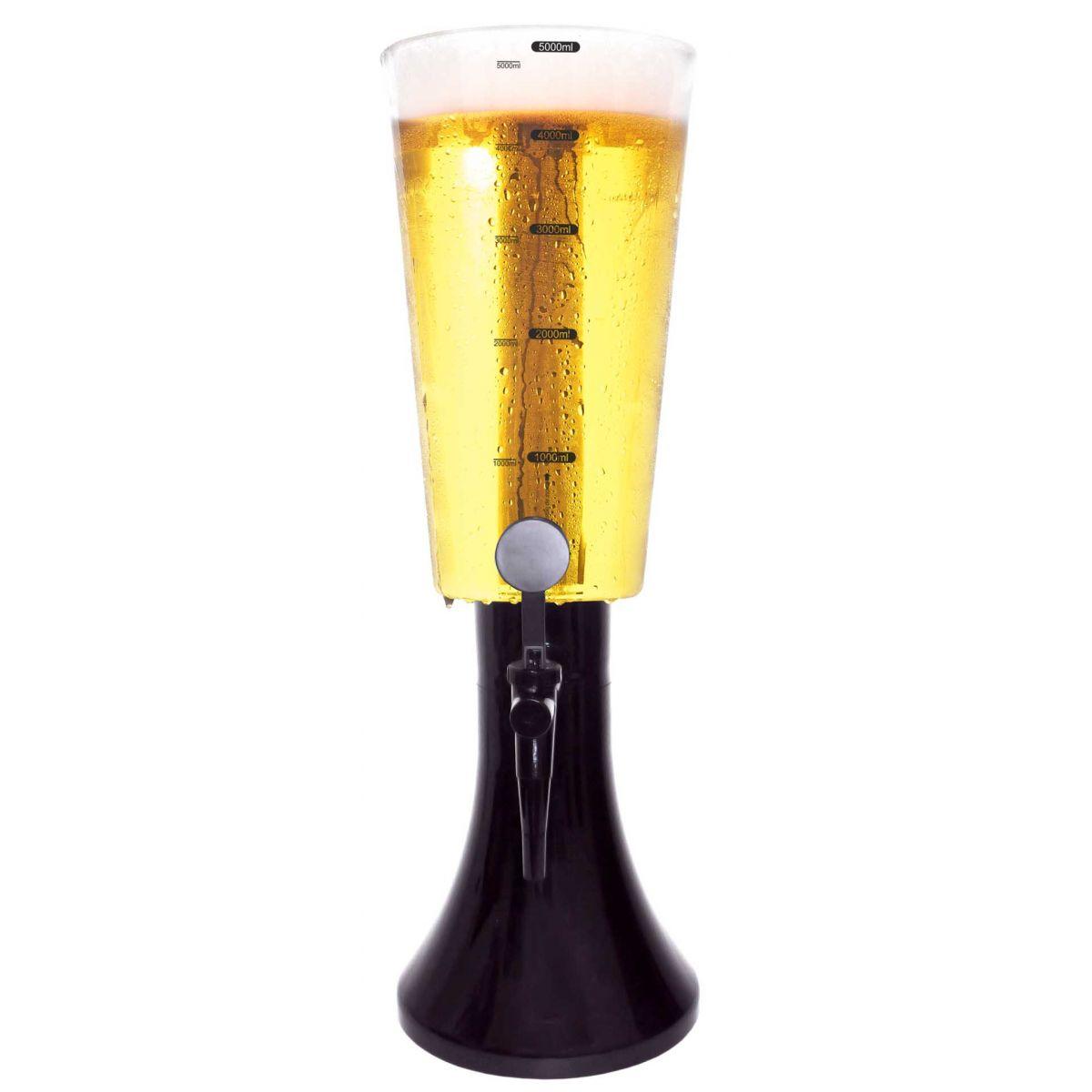 Torre para Chopp Modelo Tulipa - Doctor Cooler