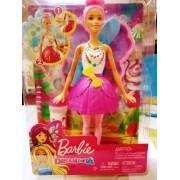 Barbie Fan Bolhas Magicas