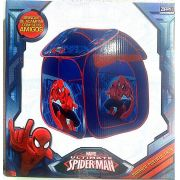 Barraca Portatil Casa Homem Aranha Spider Man Zippy Toy