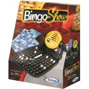 Jogo Bingo Show- Xalingo