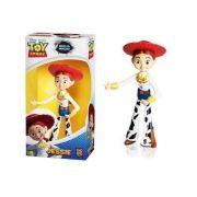 Boneca Vinil Toy Story Jessie - GROW