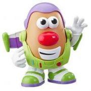 Senhor Cabeça de Batata Hasbro Boneco Mr. Potato Head Toy Story4 Buzz Lightyear