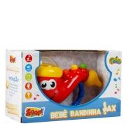 Brinquedo Bandinha Sax