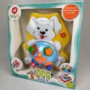 Brinquedo Educativo Dog mix Tateti
