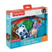 Fisher Price Mobile Meus Bichinhos de Pendurar - Mattel