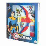 Heroi Arqueiro 0601 Braskit