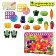 Hortifrut-legumes