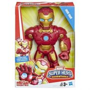 Iron Man Marvel Super Hero Adventures - Mega Mighties E4132
