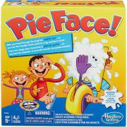 Jogo Pie Face! - Hasbro