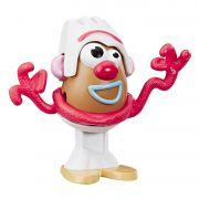 Mr. Potato Head Mini Fugura Toy Story 4 Forky