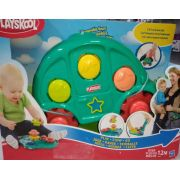 Playskool Carrinho Engrenagens Hasbro Verde