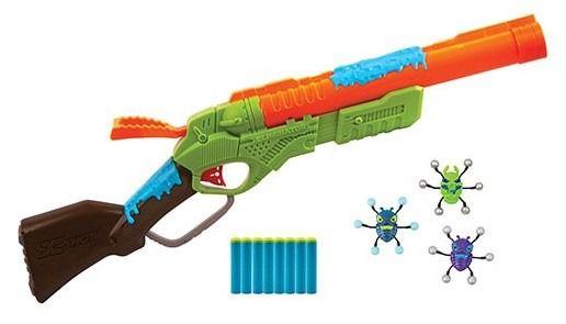 Lançador de Dardos - Bug Attack Eliminator - Candide