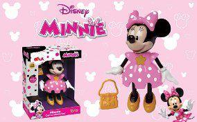 Minnie Conta História-Elka