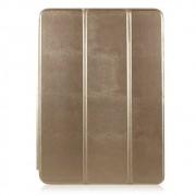 Capa iPad Pro 9.7 Smart Case Couro - Dourada