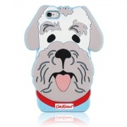 Capa iPhone 6s / 6 - Dog Cath Kidston Silicone 3D