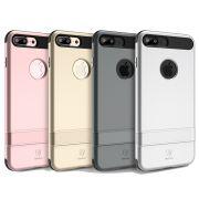 Capa iPhone 7 Plus Baseus iBracket Anti Impacto Original
