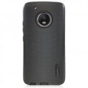 Capa Moto G5 Plus - Anti Impacto Queda Shock - Preta