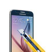 Película de Vidro Temperado - Galaxy S6