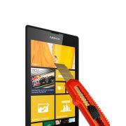 Película de Vidro Temperado - Nokia Lumia 520
