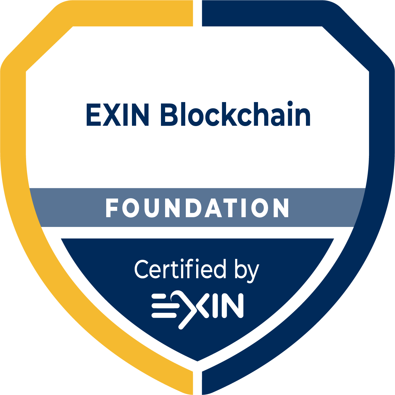 Blockchain Foundation