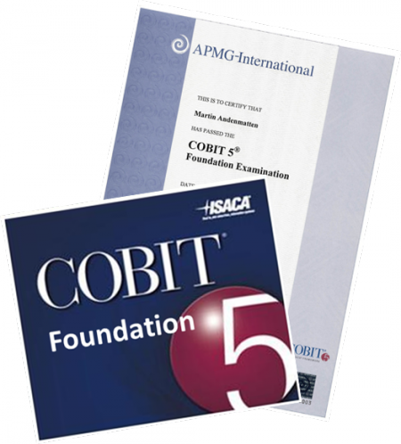 COBIT 5® Foundation
